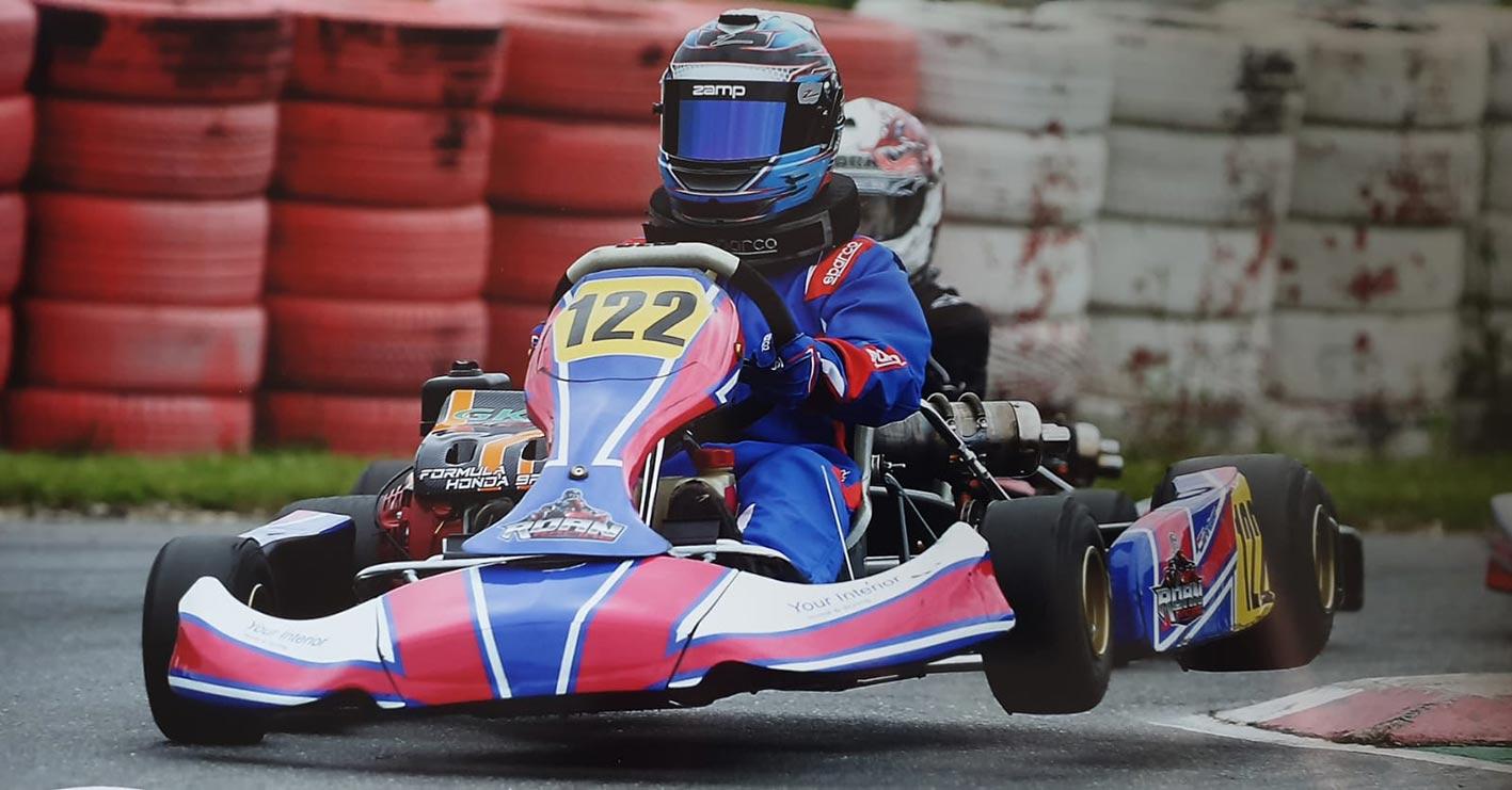 roan racing